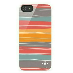 Shield Wave iPhone 5/5S Cover